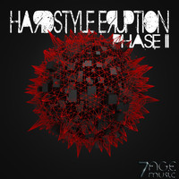Various Artists - Hardstyle Eruption, Phase 2