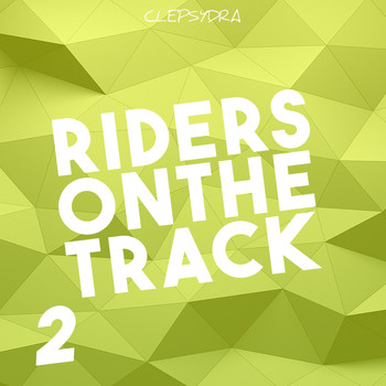 Various Artists - Riders On The Track 2