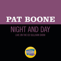 Pat Boone - Night And Day (Live On The Ed Sullivan Show, October 17, 1965)