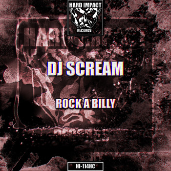 DJ Scream - Rock a Billy