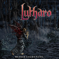Lutharo - Blood Lightning