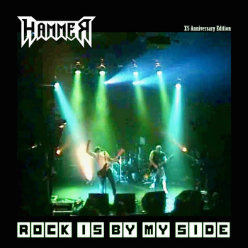 Hammer - Rock Is by My Side (Explicit)