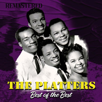 The Platters - Best of the Best (Remastered)