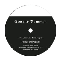 Robert Forster - Danger in the Past (Bonus Tracks - 2020 Remaster)