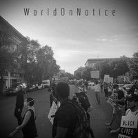 Tyree - World On Notice (Explicit)
