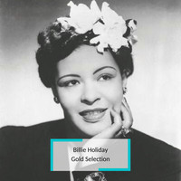 Billie Holiday - Billie Holiday - Gold Selection