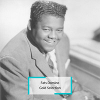 Fats Domino - Fats Domino - Gold Selection