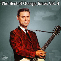 George Jones - The Best of George Jones Vol. 4