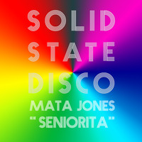 Mata Jones - Seniorita
