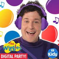 The Wiggles - Digital Party!