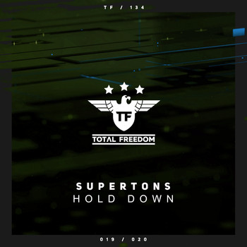 Supertons - Hold Down