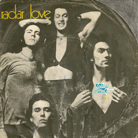 Golden Earring - Radar Love (Original UK Single Version)