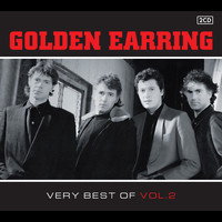 Golden Earring - Very Best Of Vol. 2 - Part Two