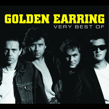 Golden Earring - Very Best Of Vol. 1 - Part One