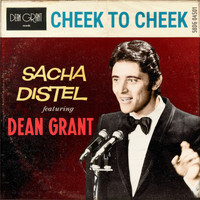 Sacha Distel - Cheek to Cheek