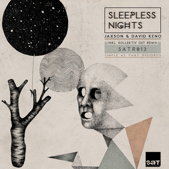 Jaxson & David Keno - Sleepless Night