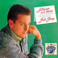 Jack Jones - Lollipops and Roses
