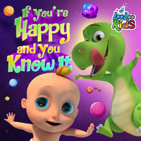 LooLoo Kids - If You`re Happy and You Know It