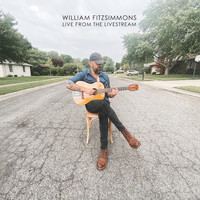 William Fitzsimmons - Live from the Livestream (Explicit)