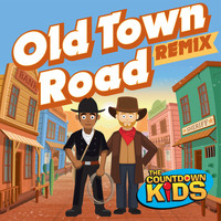The Countdown Kids - Old Town Road (Remix)