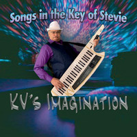 Kv's Imagination - Songs in the Key of Stevie
