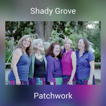 Patchwork - Shady Grove