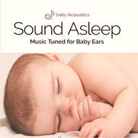 Janet Marlow - Baby Acoustics: Sound Asleep (Music Tuned for Baby Ears)