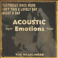 The Headliners - Acoustic Emotions