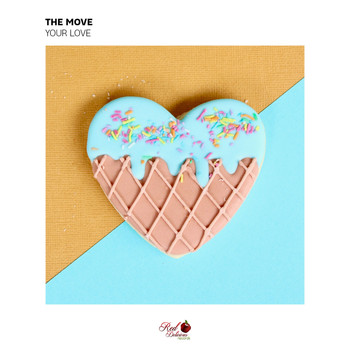 The Move - Your Love