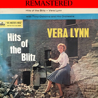 Vera Lynn - Hits Of The Blitz