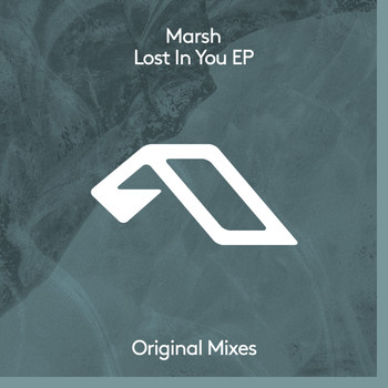 Marsh - Lost In You EP