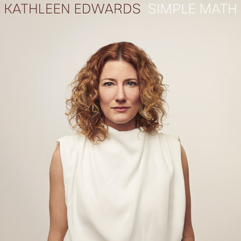 Kathleen Edwards - Simple Math