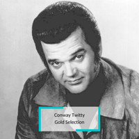 Conway Twitty - Conway Twitty - Gold Selection