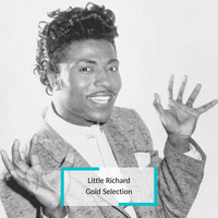Little Richard - Little Richard - Gold Selection
