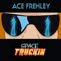 Ace Frehley - Space Truckin'
