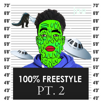 Joe - 100% Pt.2 (Freestyle [Explicit])