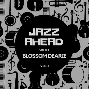 Blossom Dearie - Jazz Ahead with Blossom Dearie, Vol. 1