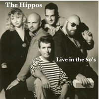 The Hippos - Live in the 80's