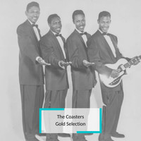 The Coasters - The Coasters - Gold Selection
