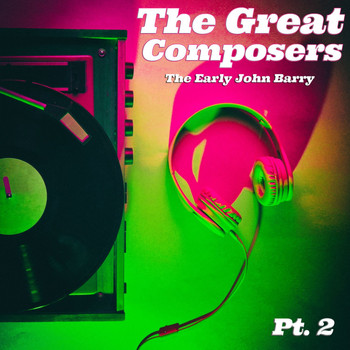 John Barry - The Great Composers, Pt. 2