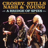 Crosby, Stills, Nash & Young - A Bridge Of Spies
