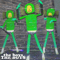 The Boys - Green Gang (Explicit)