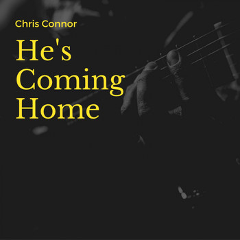 Chris Connor - He's Coming Home