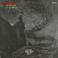 BloodFire - The Other Side/Let The Body Rock