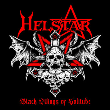 Helstar - Black Wings of Solitude