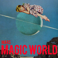 Mars - Magic World