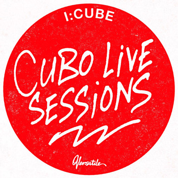 I:Cube - Cubo Live Session, Vol. 1