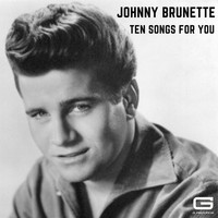 Johnny Burnette - Ten songs for you