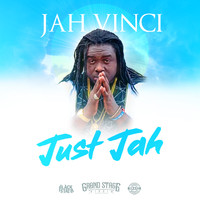 Jah Vinci - Just Jah (Remixes)