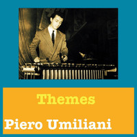 Piero Umiliani - Themes
